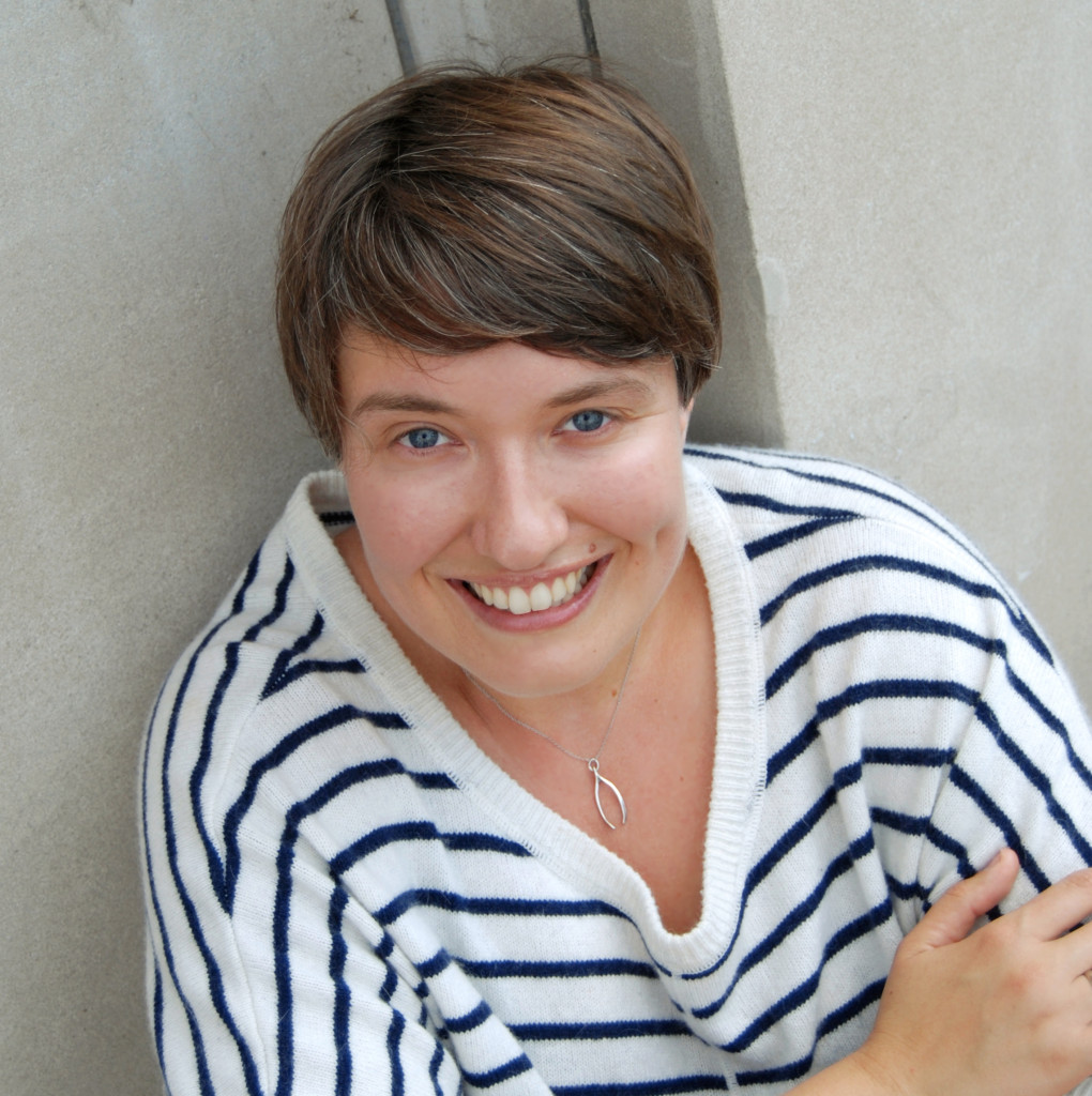 Julie Marie Wade