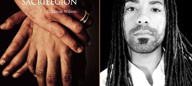 L. Lamar Wilson headlines the inaugural Reading Queer Festival